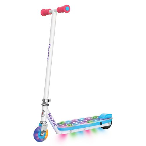 Electric Party Pop 12 Volt Electric Scooter Kids Main