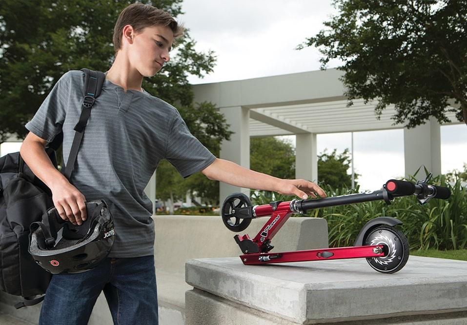 Electric Scooters for teens