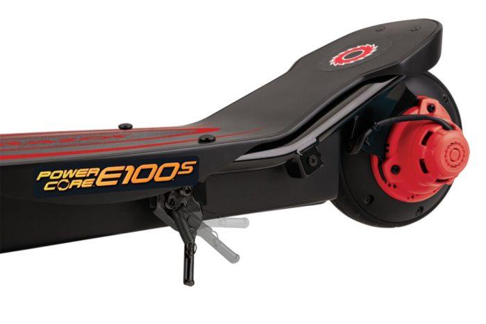 Razor Power Core E100S Red 24 Volt 4