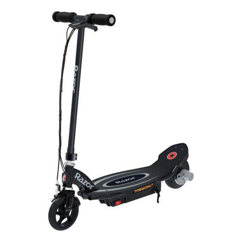 Razor Power Core E90 Black Electric Scooter Kids