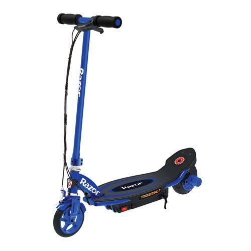 Razor Power Core E90 Blue Electric Scooter Kids