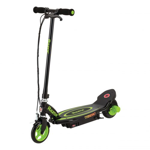 Razor Power Core E90 Green Electric Scooter Kids