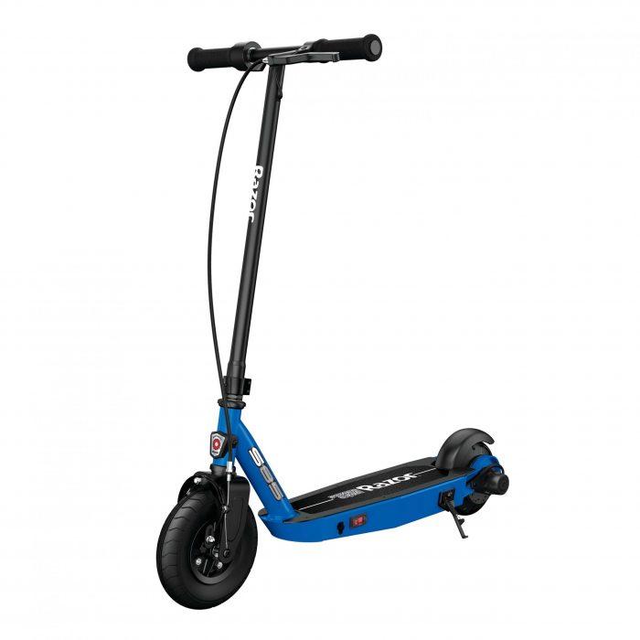 Razor Power Core S85 12 Volt Blue - Electric Scooter Kids