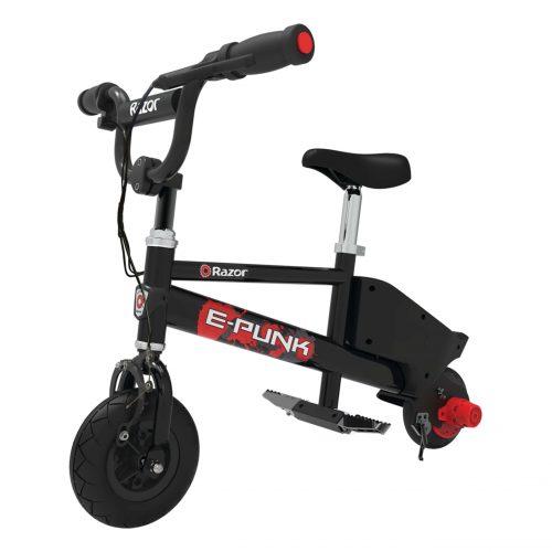 Razor E Punk Electric Minibike