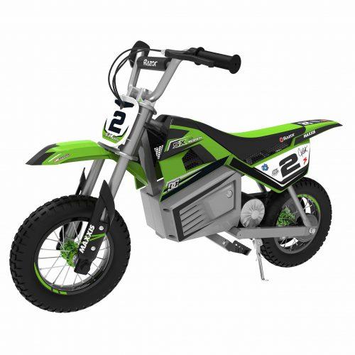 Razor SX350 Dirt Rocket McGrath Electric Dirt Bike Product